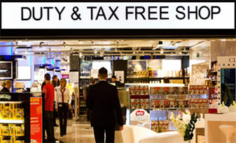 Duty-Free & Retailing|Interactive direct marketing capabilities designed to reach travellers.